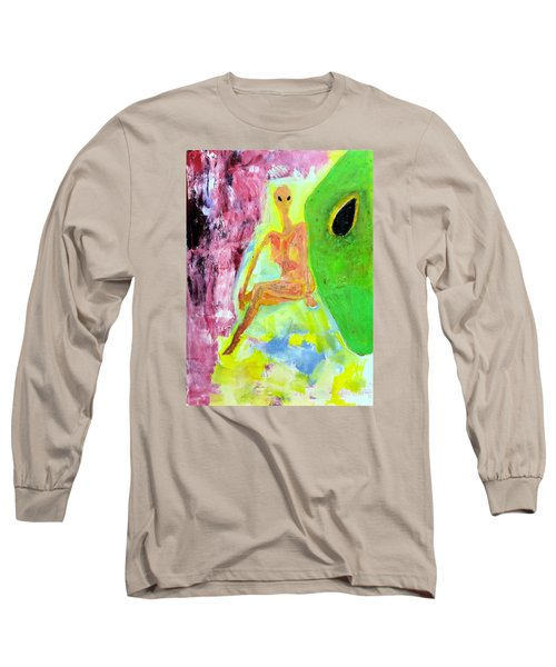 Moana Visa With Mate Long Sleeve T-Shirt