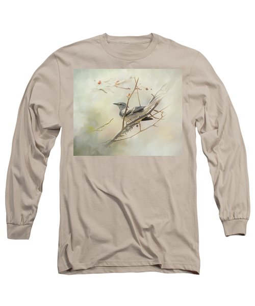 Mockingbird II Long Sleeve T-Shirt