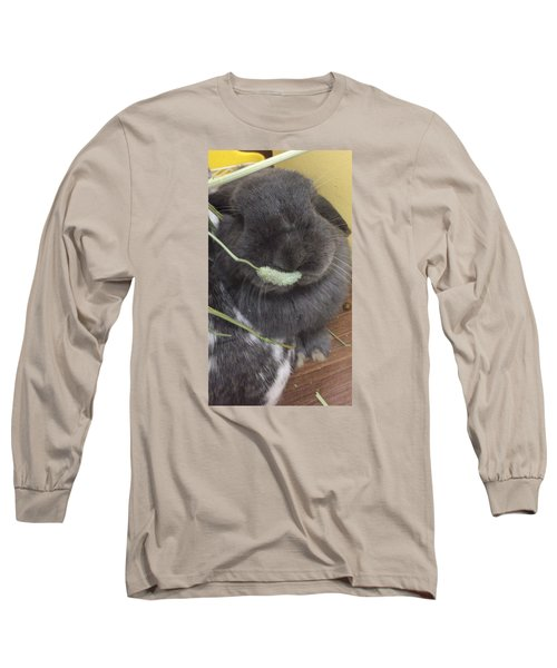 Mogmog Long Sleeve T-Shirt by Nao Yos