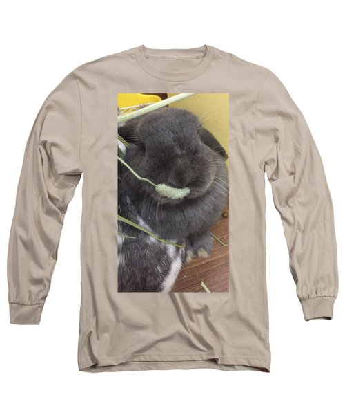 Mogmog Long Sleeve T-Shirt