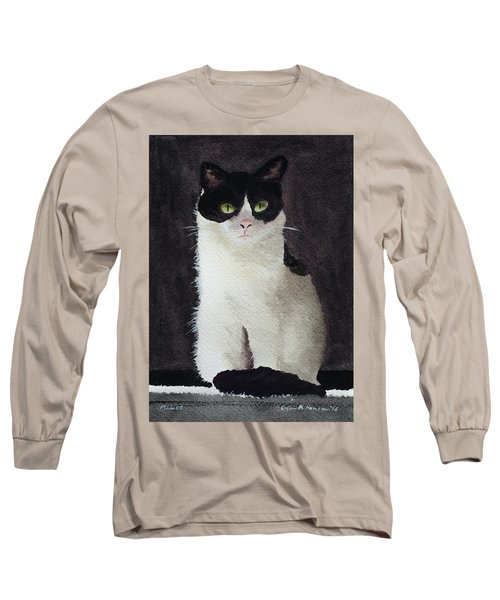 Mollee Long Sleeve T-Shirt