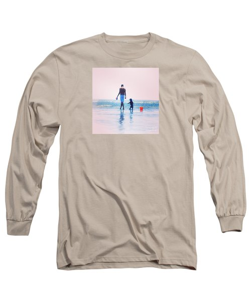 Moment Long Sleeve T-Shirt