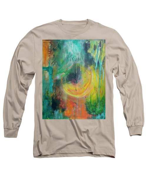 Moment In Time Long Sleeve T-Shirt