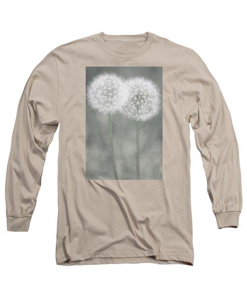 Moment Of Tenderness Long Sleeve T-Shirt