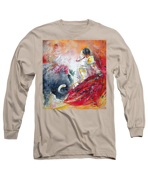 Moment Of Truth 2010 Long Sleeve T-Shirt