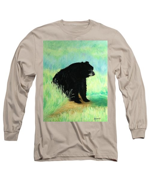 Mondays Long Sleeve T-Shirt