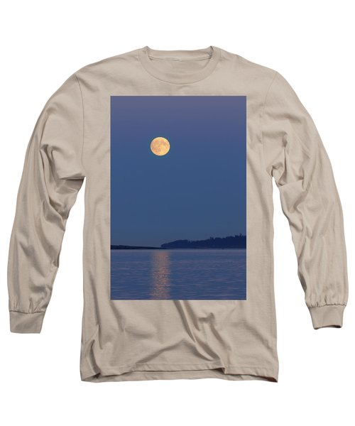 Moonlight - 365-224 Long Sleeve T-Shirt