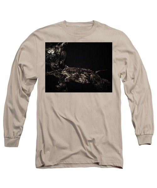 Moonlight Long Sleeve T-Shirt