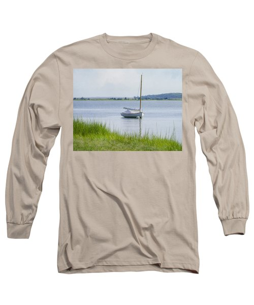 Morning Calm Long Sleeve T-Shirt