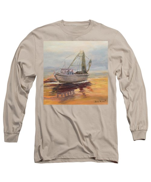 Morning Catch Long Sleeve T-Shirt