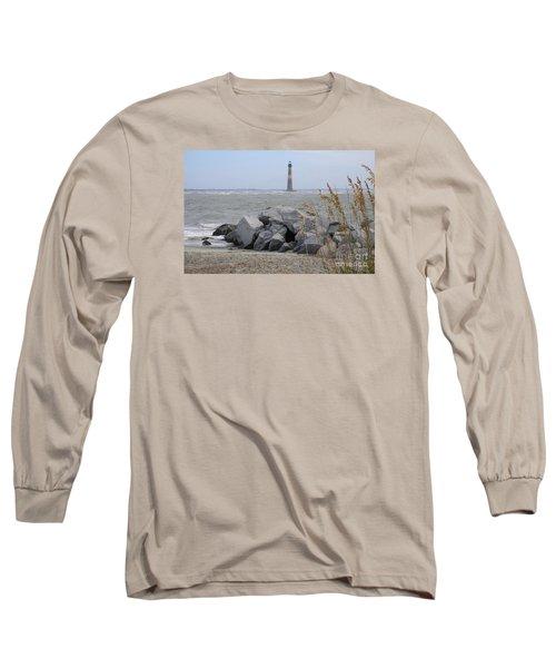 Morris Island Long Sleeve T-Shirt