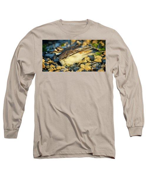 Mother Killdeer 3 Long Sleeve T-Shirt