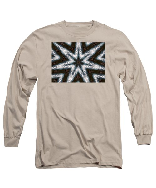 Mountain Star Long Sleeve T-Shirt