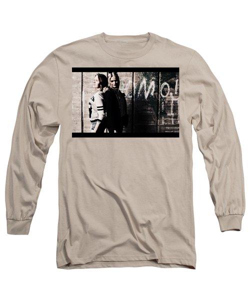 Movie Long Sleeve T-Shirt