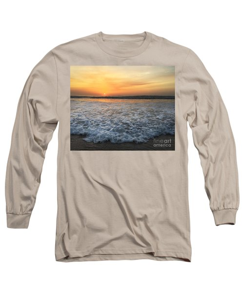Moving In Long Sleeve T-Shirt
