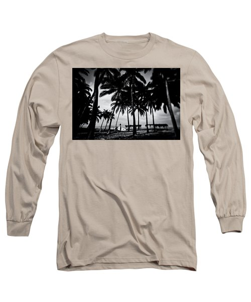 Mozzie Bait Long Sleeve T-Shirt