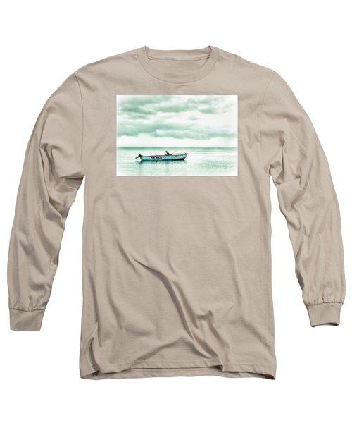 Mr. Party Long Sleeve T-Shirt by Robert FERD Frank