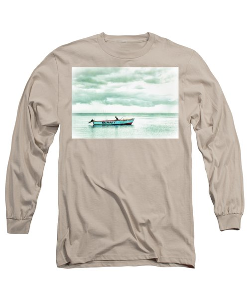 Mr. Party Long Sleeve T-Shirt