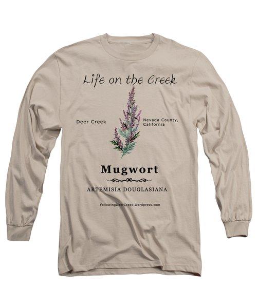 Mugwort Long Sleeve T-Shirt