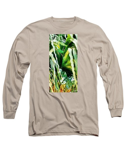 My Garden Long Sleeve T-Shirt