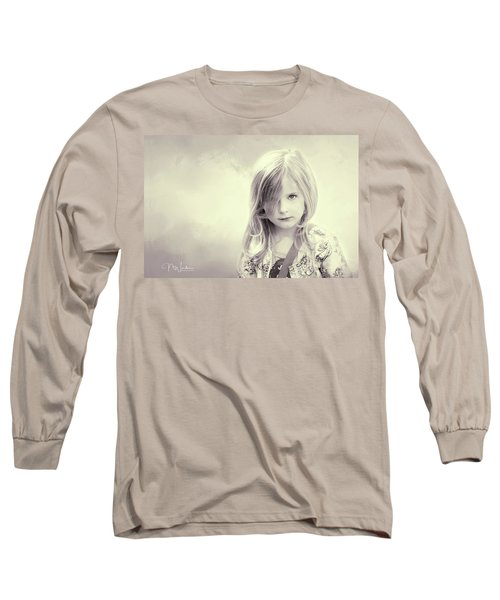 My Girl Long Sleeve T-Shirt