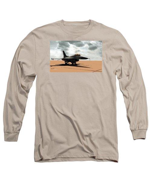 My Jet Long Sleeve T-Shirt