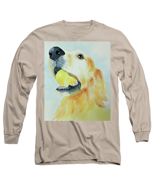 My Madison Long Sleeve T-Shirt