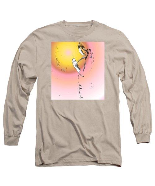 My Prayer To You Long Sleeve T-Shirt