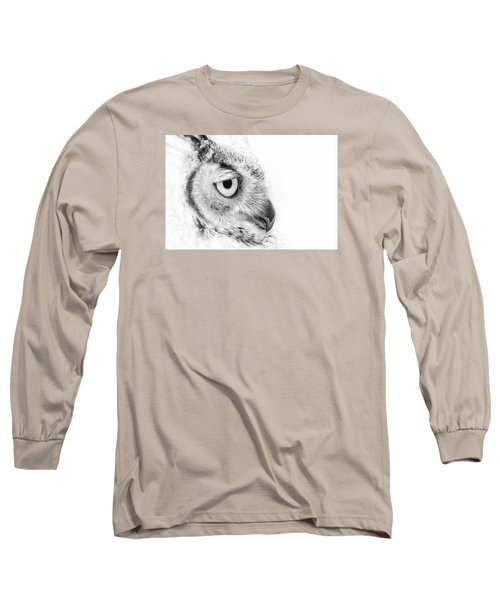 My Side Long Sleeve T-Shirt