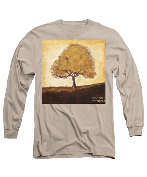 My Tree Long Sleeve T-Shirt