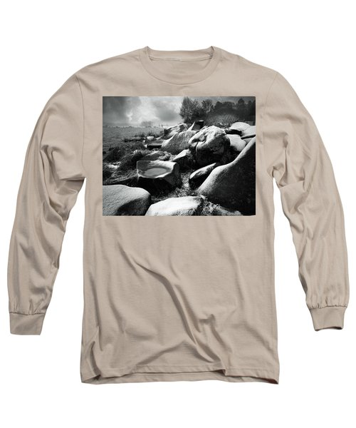 Nasty Weather Long Sleeve T-Shirt