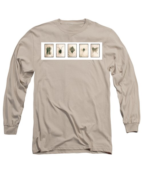 Nature Series Long Sleeve T-Shirt
