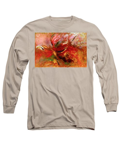 Nature Spirits Long Sleeve T-Shirt