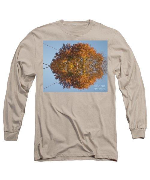 Nature Unleashed Long Sleeve T-Shirt