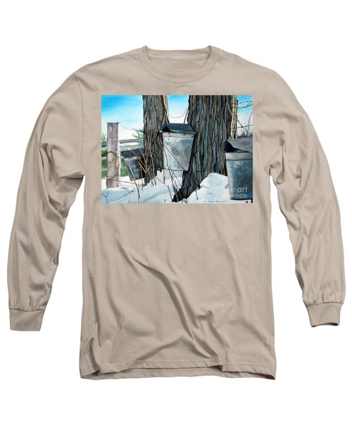 Nature's Candy Long Sleeve T-Shirt