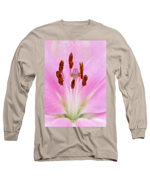 Nature's Canvas Long Sleeve T-Shirt
