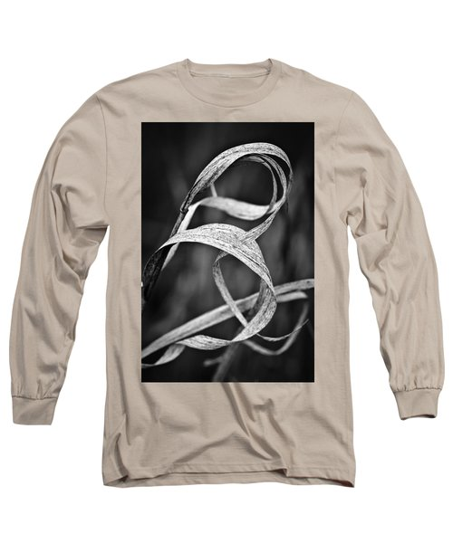 Natures Knot Long Sleeve T-Shirt by Monte Stevens