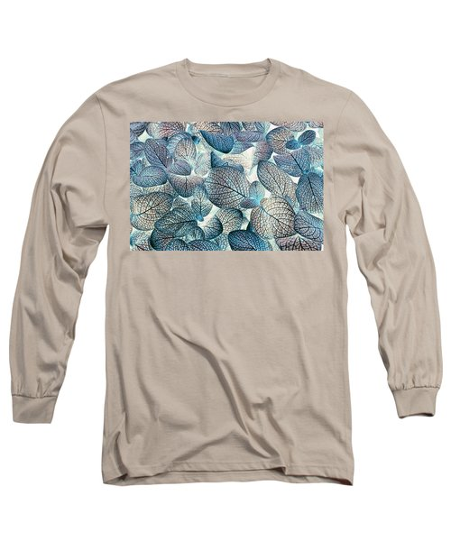 Nature's Tracery Long Sleeve T-Shirt