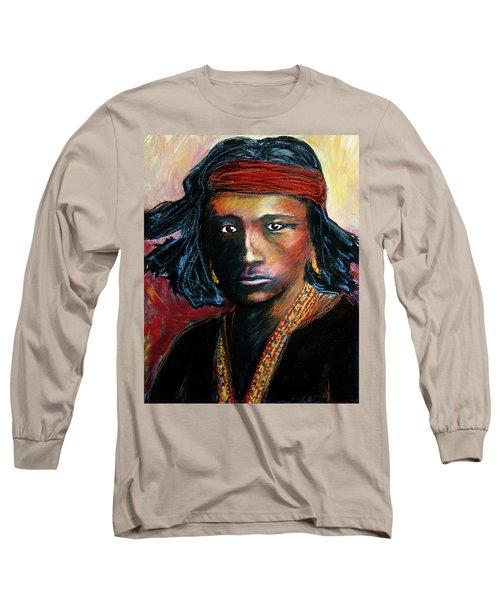 Navajo Long Sleeve T-Shirt