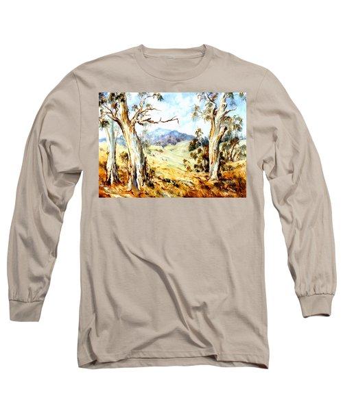 Near Avoca Long Sleeve T-Shirt