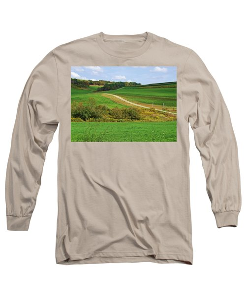 Near Horizons Long Sleeve T-Shirt