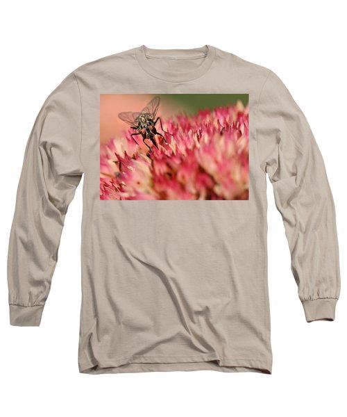 Nectar Hunt Long Sleeve T-Shirt