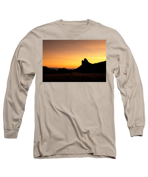 Needle Rock Long Sleeve T-Shirt