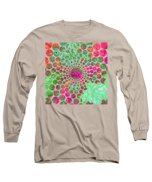 Neon Dream Long Sleeve T-Shirt
