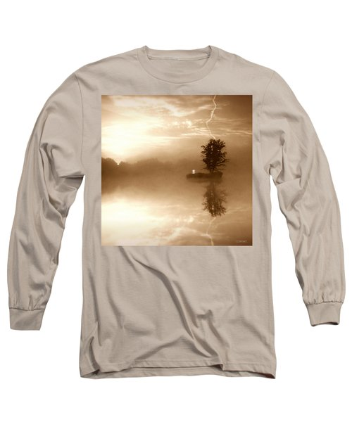 Never Forget Me Long Sleeve T-Shirt
