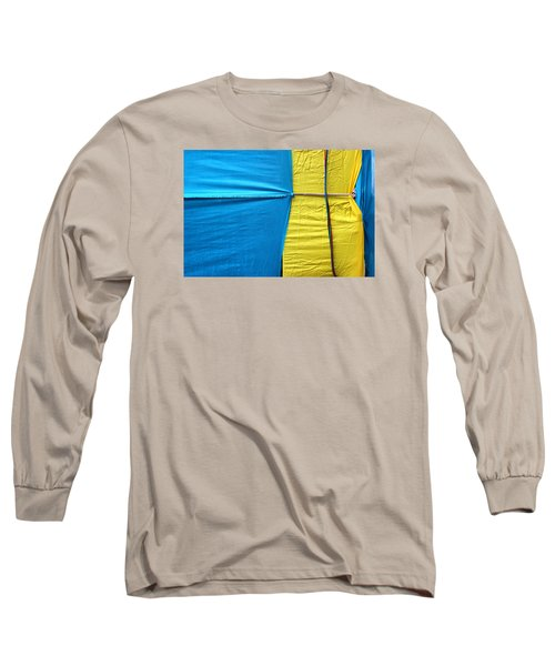 Long Sleeve T-Shirt featuring the photograph Never Let Go by Prakash Ghai
