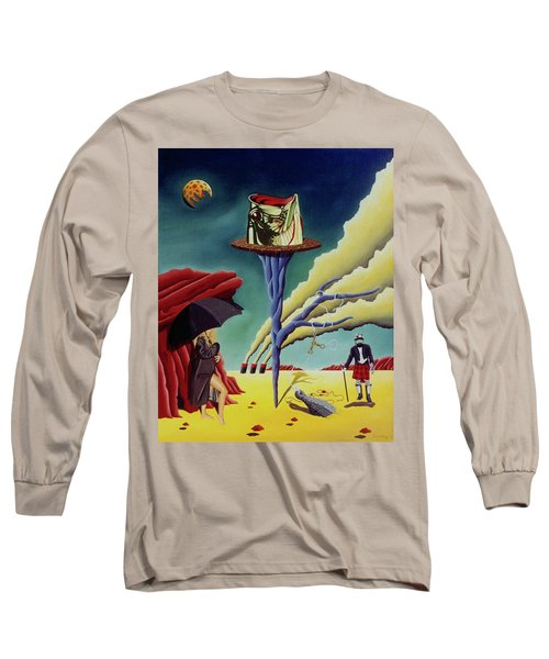 New Beginings Long Sleeve T-Shirt