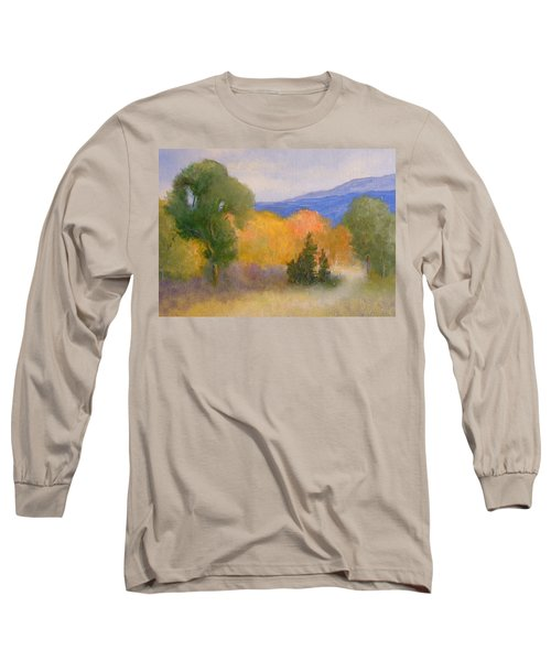 New England Fall Long Sleeve T-Shirt