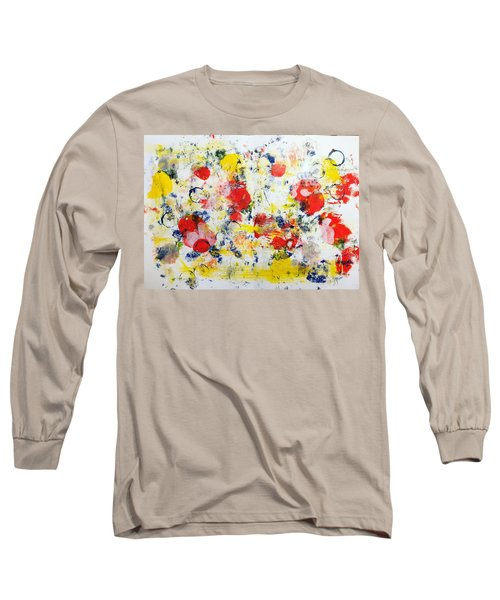 New Haven No 2 Long Sleeve T-Shirt