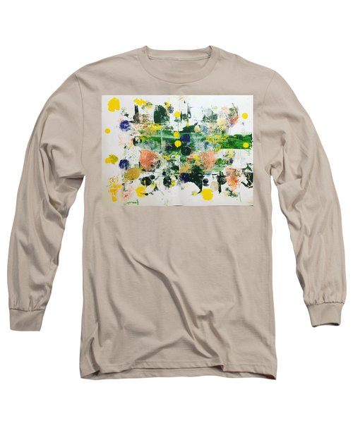 New Haven No 5 Long Sleeve T-Shirt
